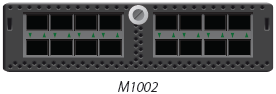 Barracuda Network Module M1002