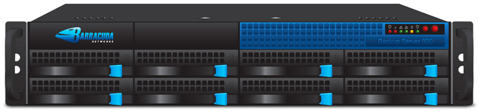 Barracuda Backup 790